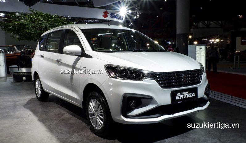 Suzuki Ertiga 2019 Thái Nguyên