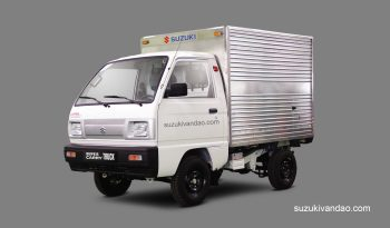 Suzuki 5 tạ Carry Truck 2020 full