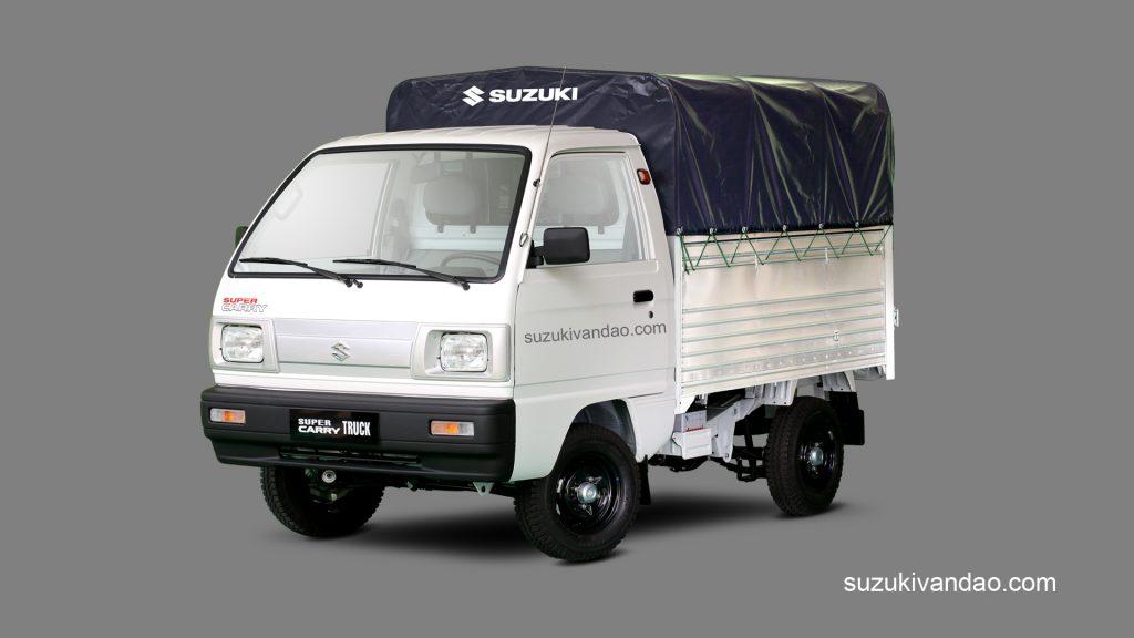 Suzuki Bắc Kạn – Đại lý xe Suzuki Giá tốt nhất Miền Bắc