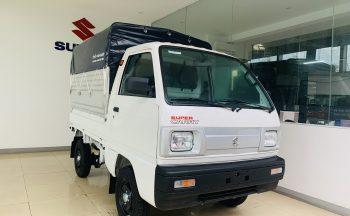 Suzuki Carry Truck 5 tạ 2021
