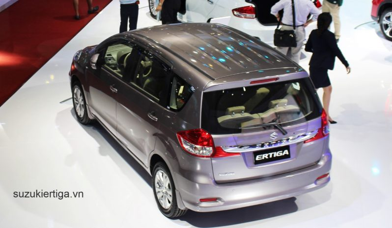 Suzuki Ertiga 2019 full