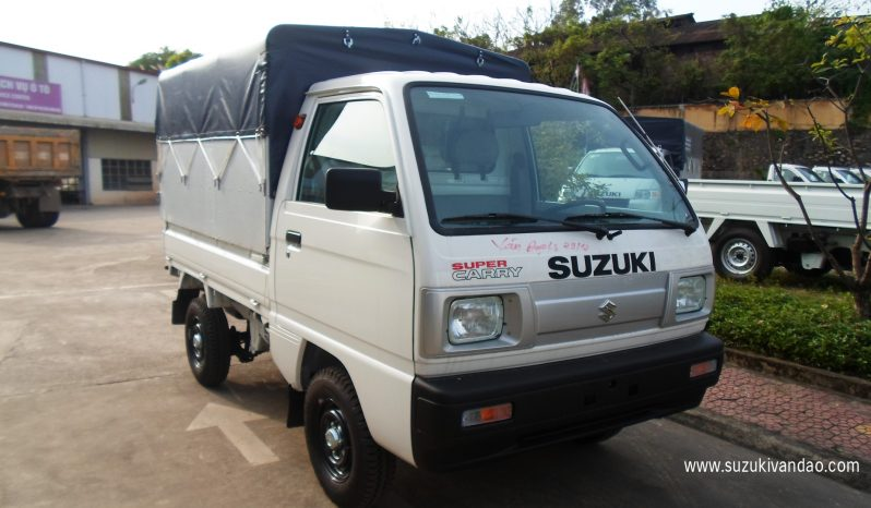 Suzuki 5 tạ Hà Giang