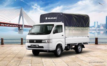 Suzuki Carry Pro 9 tạ 2020