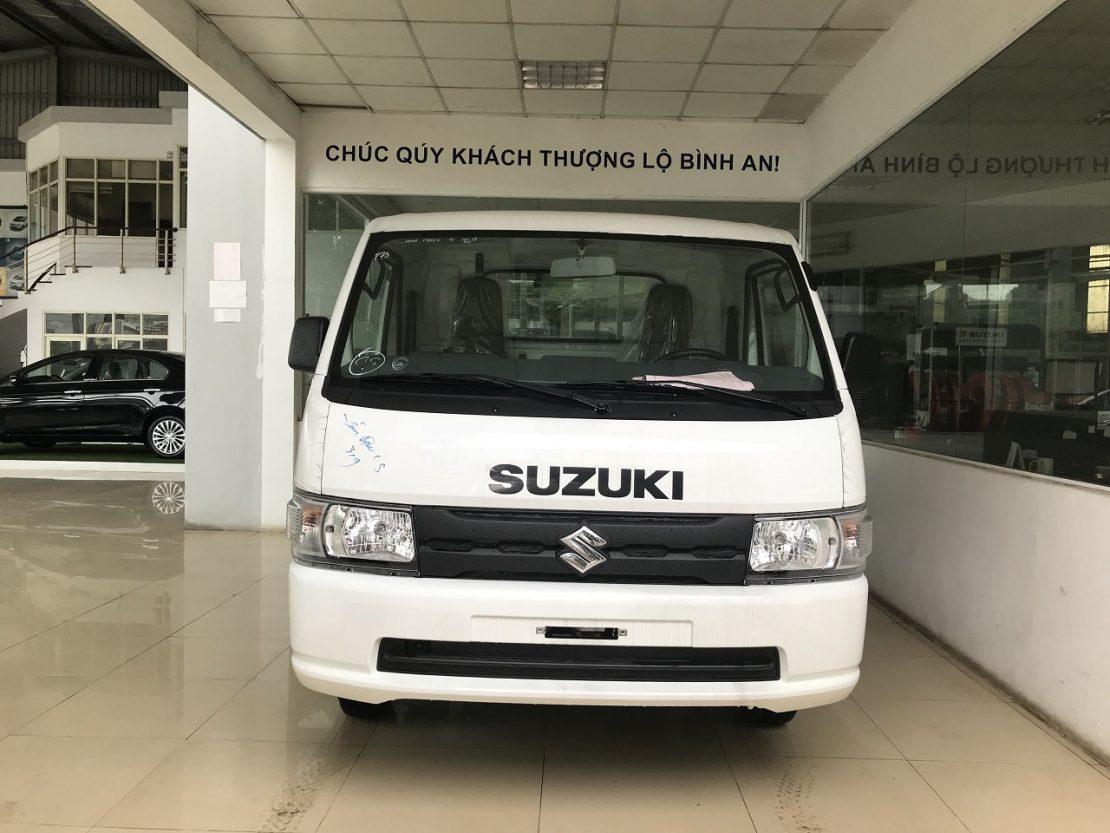 Hình ảnh Suzuki Carry Pro 990kg tại Suzuki Vân Đạo