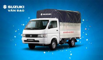 Suzuki Carry Pro 9 tạ 2021 full