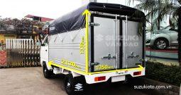 Suzuki Carry Truck 5 tạ 2019