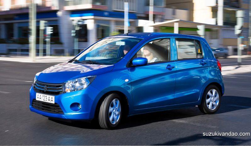 Suzuki Celerio 2020 full