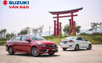 Suzuki Ciaz 2021