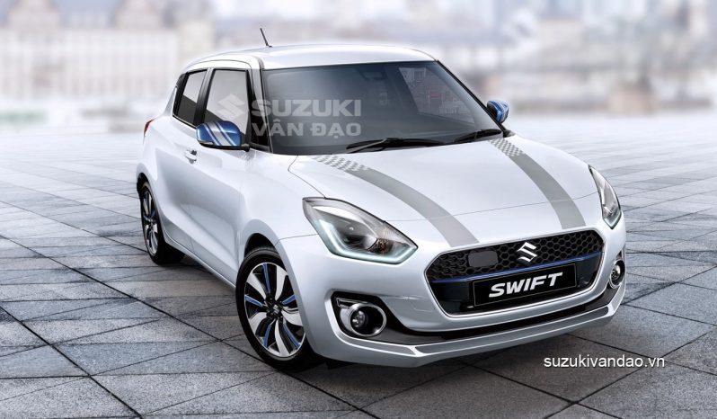 Suzuki Thái Nguyên giá tốt Miền Bắc