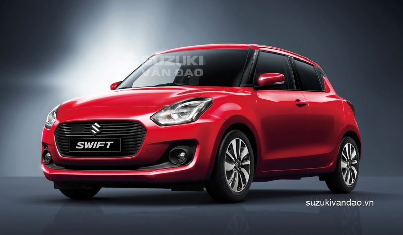 Suzuki Swift 2020 full