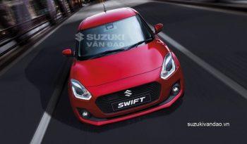 Suzuki Swift 2020 full