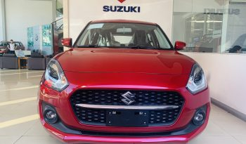 Suzuki Swift 2021 full