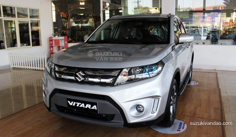 Suzuki Vitara 2020 full