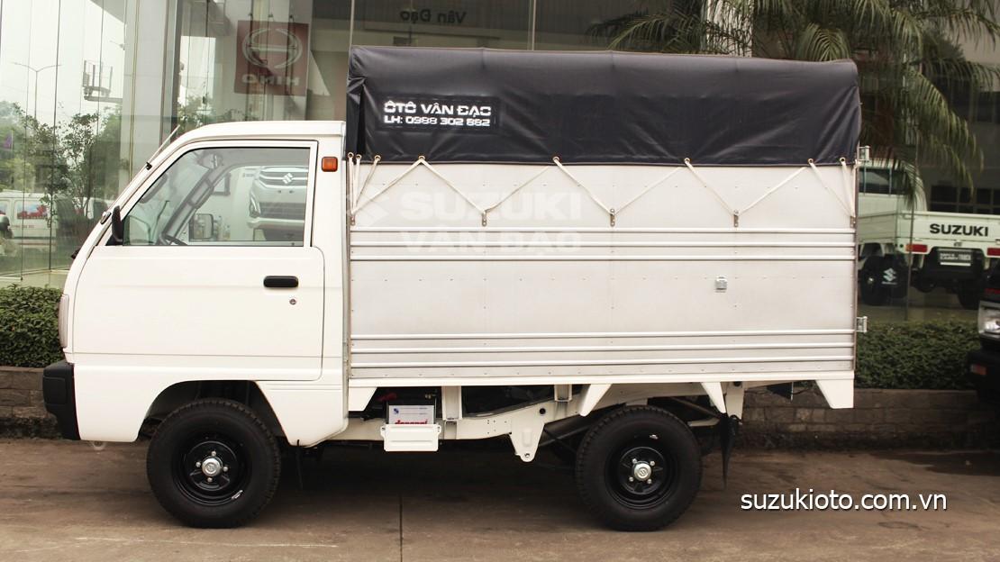 Suzuki 5 tạ Cao Bằng