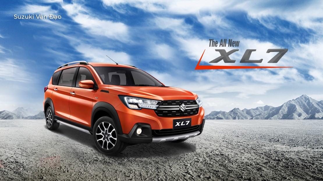 Suzuki Thái Bình