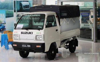 Suzuki Carry Truck 5 tạ 2020