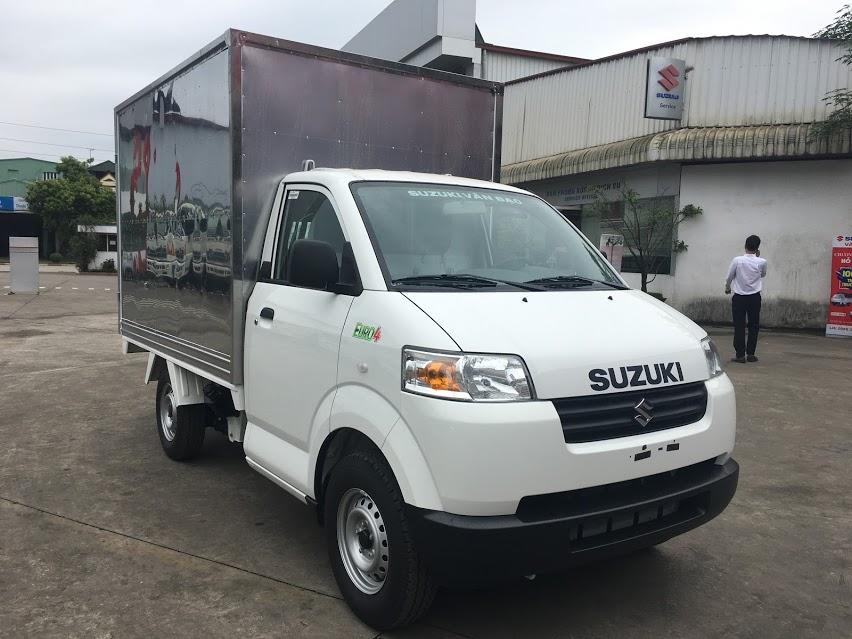Suzuki 7 tạ Hà Giang