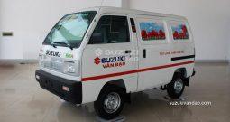 Suzuki Blind Van 2019